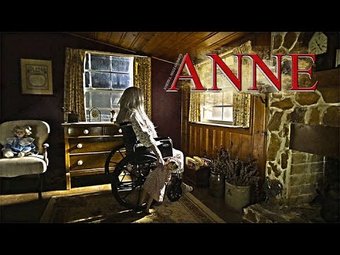 Anne Horror Official Movie Trailer