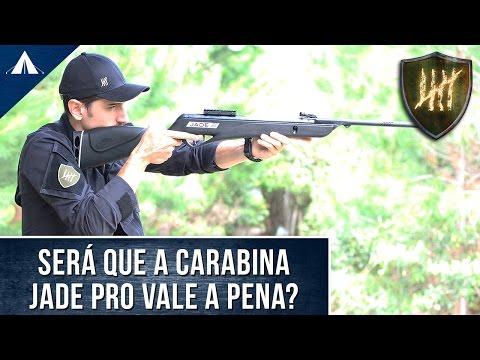 Review: Carabina Jade Pro - CBC