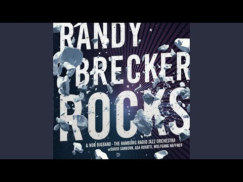 Randy Brecker – Rocks (2019)