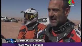 Challenge Sahari International: Le sud algérien fait rêver les amateurs de rallye