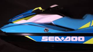 7. Sea-Doo GTI SE - What is MAGNETIC?