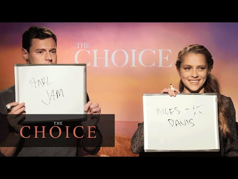 The Choice (Viral Video 'The Newlyfriend Game')