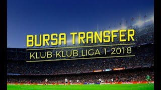 Download Video BURSA TRANSFER LIGA I INDONESIA 2018 MP3 3GP MP4