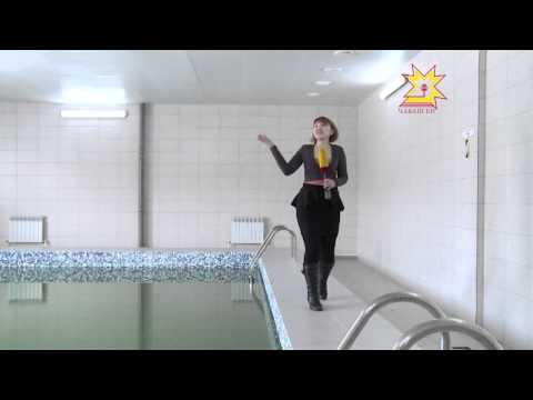 После реконструкции открылась баня в Новоюжном районе столицы