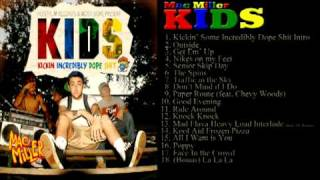 Mac Miller - Paper Route (feat. Chevy Woods)
