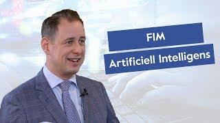 Nordens första fond som gör investeringsbeslut genom artificiell intelligens – FIM AI