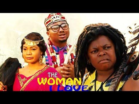 My American Love Season 2 -  Latest Nigerian Nollywood Movie