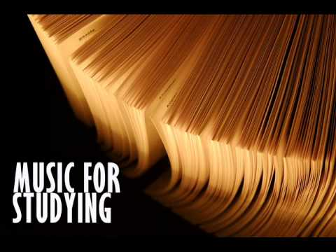 Music for studying : 2 hours non stop to concentrate, work and study