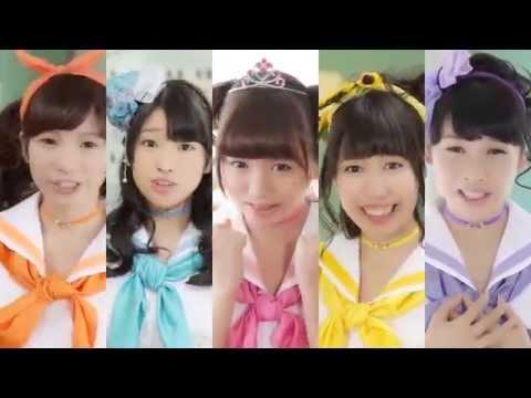 『パステル☆フューチャー』 PV ( Sweet☆Pastel #SweetPastel )