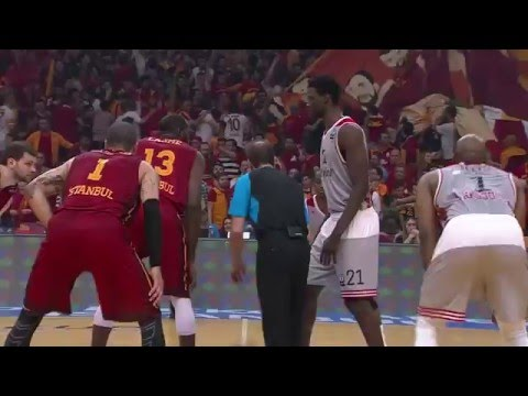 Eurocup Finals, Game 2 Highlights