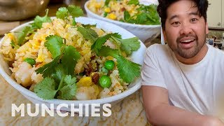 Fried Rice and XO Sauce That's Better Than Takeout by Munchies