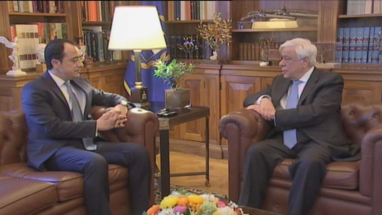 Προκόπης Παυλόπουλος: Η Τουρκία έχει χρέος να σέβεται στο ακέραιο το διεθνές δίκαιο