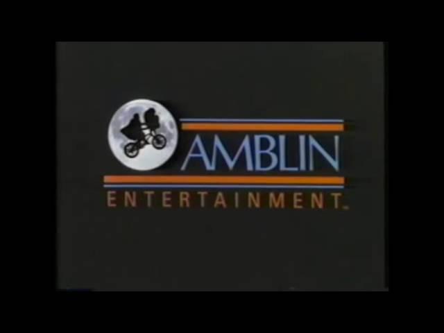 Amblin-entertainment-paramount-pictures