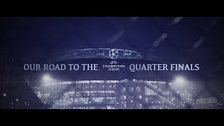 Download Video Ajax - Our Road to the Quarter Finals(Champions League 2018-2019 Highlights)#WEAREAJAX MP3 3GP MP4