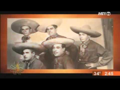 Los Montañeses del Alamo, su Historia