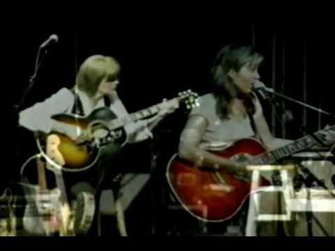 SAVE YOURSELF~KRISTIE DELUCA & DONNA AUSTIN LIVE.wmv