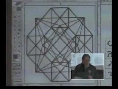 The Enochian Alphabet – Language of the Angels – Vincent Bridges & Dan Winter part 7 of 8