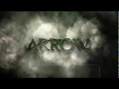 Trailer de Arrow