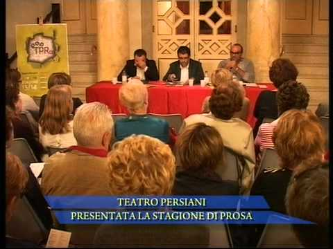 Recanati Informa - Ottobre prima puntata