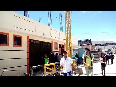 TaxiBike a Migraciones Bolivia