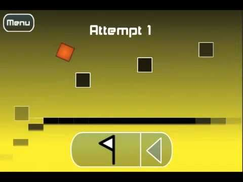 Video of The Impossible Game Level Pack