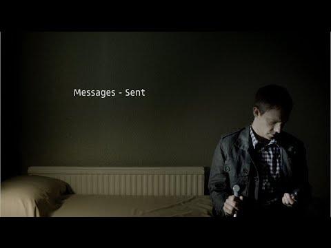 Textové zprávy ve filmech