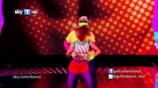 Got to Dance 4: Hash Tap