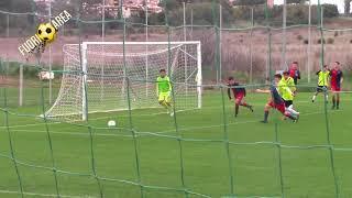 Allievi Elite Fascia B: Lupa Roma-Pomezia 3-2