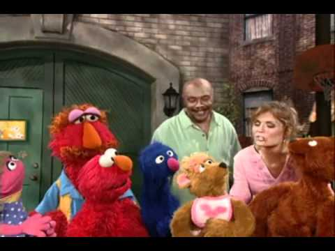 Sesame street You'll use the potty song