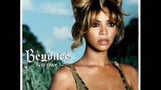 Deja Vu - Beyonce - B-day