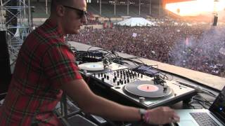 DJ SNAKE - ALL ACCESS MANG @ HARD SUMMER DAY 1 - 8.1.2015