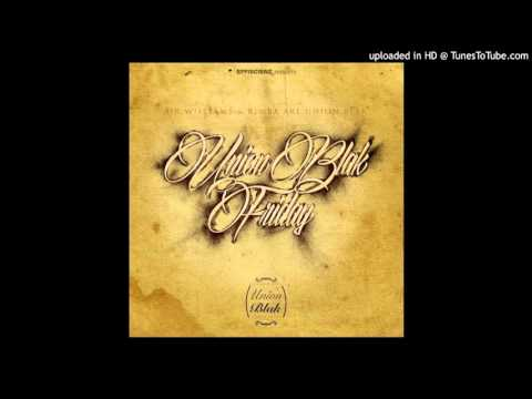 Download Union blak - red tails MP3