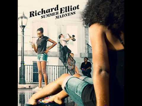 Richard Elliot – Cachaca