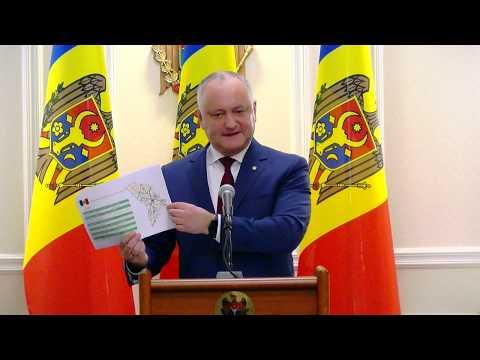 Президент страны провел еженедельное совещание с Председателем Парламента