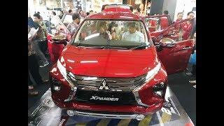 Video Mitsubishi Xpander Hadir di Bandung (Launching 11 Agustus 2017) MP3, 3GP, MP4, WEBM, AVI, FLV Agustus 2017