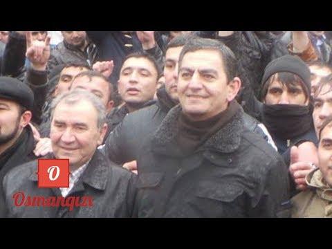 Təcili xəbər - Milli Şura mitinq qərarı verdi