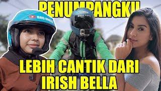 Video Dapat Penumpang Mirip Irish Bella Tapi Lebih Cantik | Bro Omen MP3, 3GP, MP4, WEBM, AVI, FLV Januari 2019
