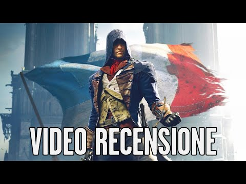 Assassin's Creed Unity - Video Recensione ITA by Games.it