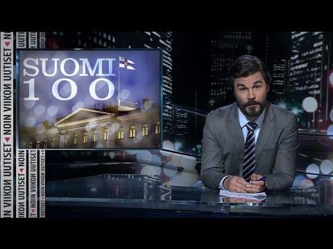 Suomi 100 | Jukka Lindström & Noin viikon uutiset