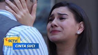 Video Inilah Sebuah Kasih Sayang! Suci Tak Kuasa Melihat Kesedihan Marcel | Cinta Suci Episode 98 dan 99 MP3, 3GP, MP4, WEBM, AVI, FLV Mei 2019