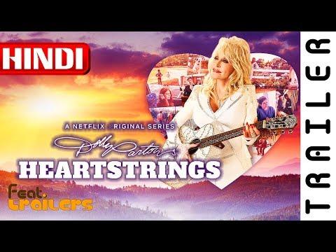 Dolly Parton's Heartstrings (2019) Season 1 Netflix Official Hindi Trailer #1 | FeatTrailers