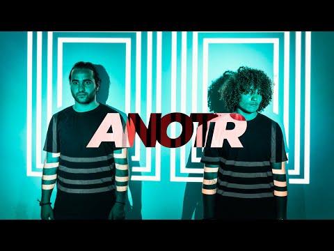 ANOTR [set mix show live] - Tribute tracks | DJ MACC