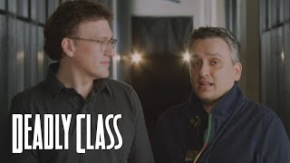 VIDEO: DEADLY CLASS – 1st Look