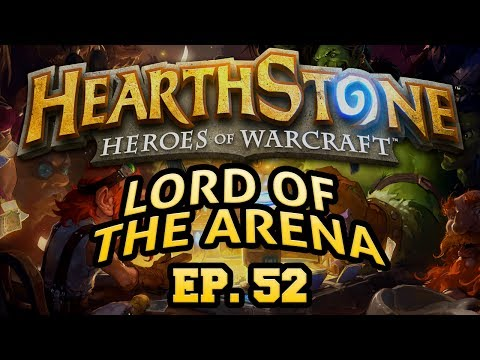 Totalbiscuit - TotalBiscuit brings you another Hearthstone Arena run Follow TotalBiscuit on Twitter: http://twitter.com/totalbiscuit Follow CynicalBrit on Twitter for video...