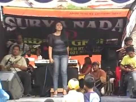 Siti Badriah Keindahan Cinta