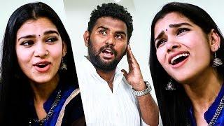 Video The Real Voice Behind Samantha & Tamannaah | Manasi Sings With VJ Ashiq | US 19 MP3, 3GP, MP4, WEBM, AVI, FLV Maret 2018