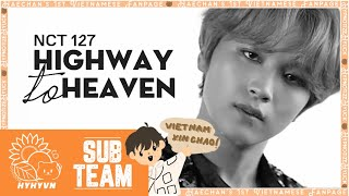 Download Lagu [VIETSUB] NCT 127 - Highway to Heaven (NEO CITY Tour Film ver.) Mp3