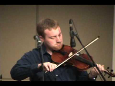 Dan Tyminski Band - Freeborn Man