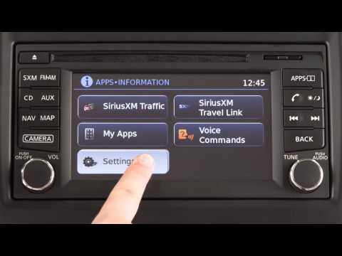 2015 NISSAN Versa Sedan - Bluetooth Streaming Audio (if so equipped)