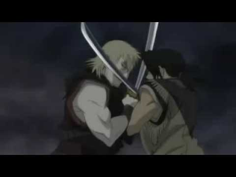 La Espada del Forastero (Sword of the Stranger) - Duelo Final